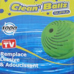 Шар  для стирки белья Clean Ballz