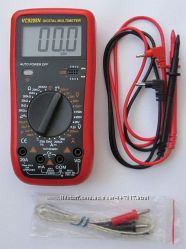 Цифровой мультиметр VC9208N