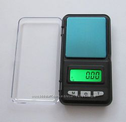Ювелирные весы до 200 гр. шаг 0, 01г