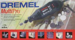 Гравировальная машинка Dremel  MultiPro-395