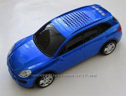 Плеер колонка в виде автомобиля Porshe Cayenne T-3091