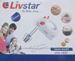 Миксер Livstar Lsu-1537