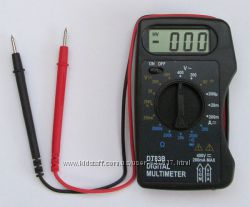 Цифровой мультиметр DT 83C