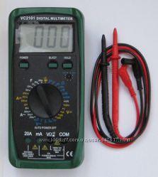 Цифровой мультиметр Vc2101