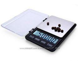Профессиональные ювелирные весы xy-8007 до 600гр шаг 0. 01