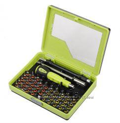 53 в 1  Многофункциональный набор инструментов Huijiaqi 8921