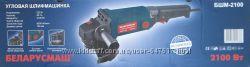 Угловая шлифовальная машина болгарка Беларусмаш Бшм-2100