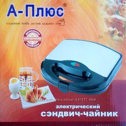 Бутербродница Ростер A-Plus Sm2035 txs-8811