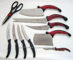 Набор ножей Contour Pro Knives Контр Прорейка
