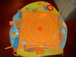 Детский игровой мягкий коврик Chicco Уютное гнездышко, Чико