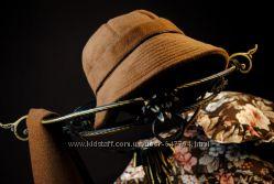 Шляпа и шарф в ассортименте