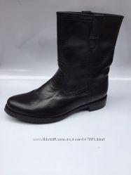 МЕГА УДОБНЫЕ осенние ботинки в стиле Байкер. На все случаи жизни