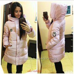 крутая куртка зимняя Китай
