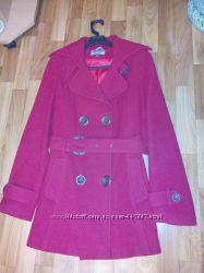 Кашемірове пальто осінь-весна