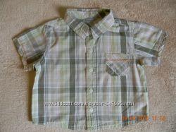 Рубашка НЕМА