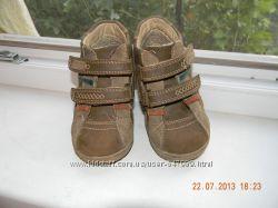 Ботинки демисезонные ARIAL