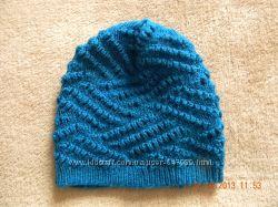 Весенняя шапочка на 1 - 2 годика унисекс