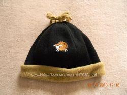 Деми шапочка на 1, 5 - 3 годика