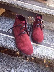 Элегантные ботиночки 3 вида