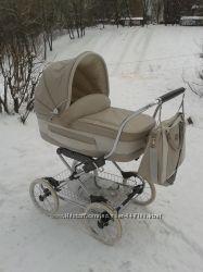 Детская коляска Inglesina Vittoria Vaniglia