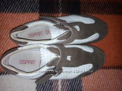 Туфли спортивного типа на липучке 24, 5 см-25 см
