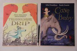 Новые книги Джулии Дональдсон на английском