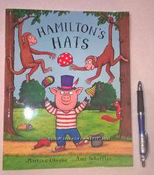 Новые чудесные английские книги для детей, книги на английском