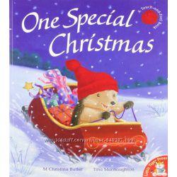 Новые рождественские книги на английском для детей