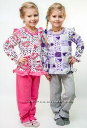 Пижамка детская для девочек