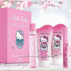 Детский набор Avon Hello Kitty