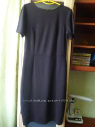 Черное платье Bonprix, 4042 размер
