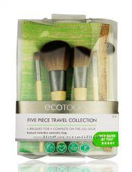Набор кистей EcoTools Five Piece Travel Collection