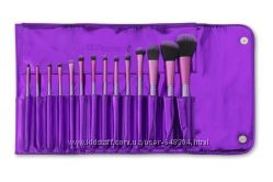BHсosmetics 14 pc Party Girl Brush Set.
