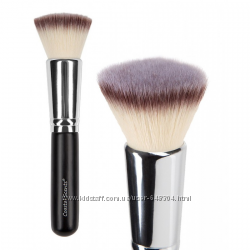 Кисть для основы Coastal Scents Bionic Flat Top Buffer