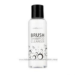 Coastal Scents  Жидкое  средство для очищения кистей Brush Cleanser.
