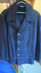 Мужская джинсовая куртка пиджак Liberto размер L