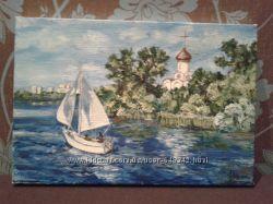 Продам красивые картины