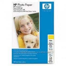 Глянцевая фотобумага 10х15 C7894A HP, 210 г м2 60л.