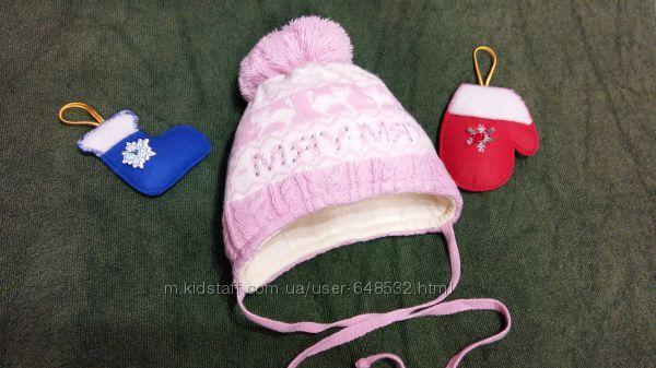 Продам зимнюю шапку BARBARAS