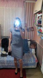 Платье 100 хлопок Bonprix, SM