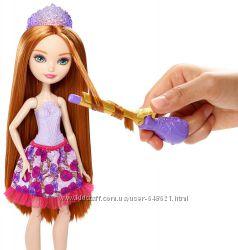 Кукла Ever After High Holly O&acuteHair Style Стильные прически