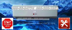 Инверторные кондиционеры Sensei FTI-25TWP продажа, установка, сервис