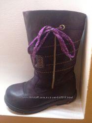 Зимние ботинки 27 размер Kemal Pafi
