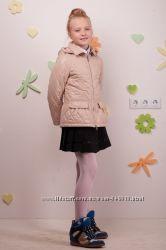 Куртка стёганная для девочки