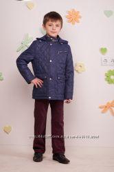 Куртка стёганная для мальчика