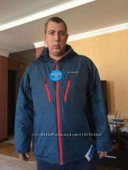 Новая куртка Columbia Размер ХL оригинал