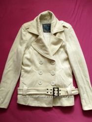 Теплое качественное пальто