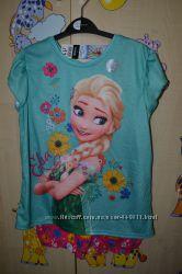 Піжама George Frozen для дівчинки