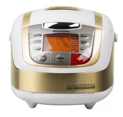 Мультиварка помощница REDMOND RMC- M4502 E, Новая