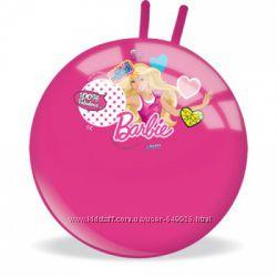 Мяч попрыгун Barbie  супер для детей
